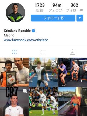 Instagram動画