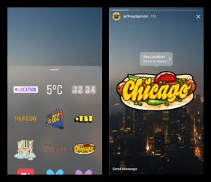 instagram-chicago-stickers