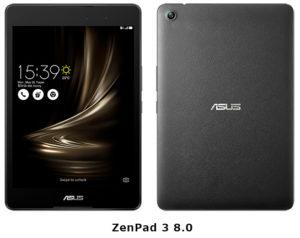 ZenPad 3 8.0