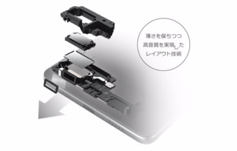 Huawei LUMIERE 503HW_00005